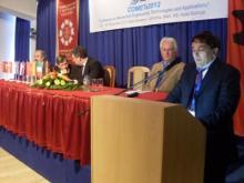 Conference COMETa 2012